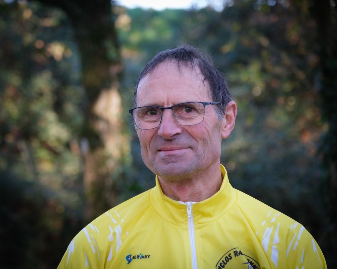 Georges Chaillot, nouveau Président des C.R.M.